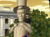 Abraham Lincoln (S&M)