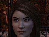 Carley(Walking Dead)