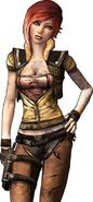 Lillth Borderlands 2