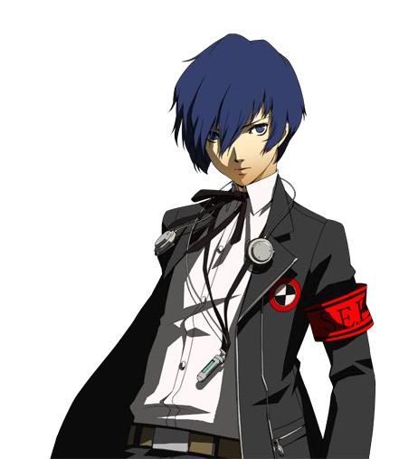 Protagonist (Persona 3) | Heroes & Villains Wiki | FANDOM