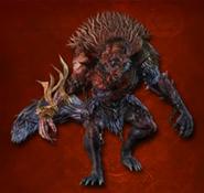 Soul Werewolf