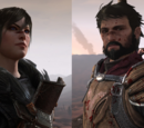 Hawke(Dragon Age)