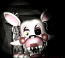 Mangle(Freddy's)