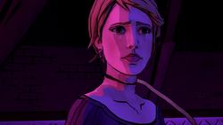 Vivian's Death