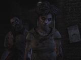 Diana(Walking Dead)