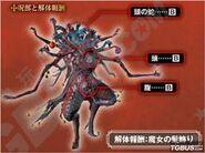 Monster Illecebra