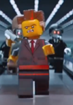 President Bussness