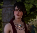 Morrigan(Dragon Age)