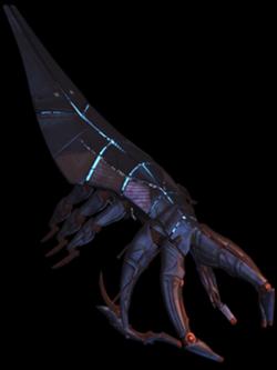 Sovereign Reaper