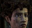 Rebecca(Walking Dead)
