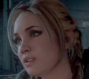 Jessica (Until Dawn)