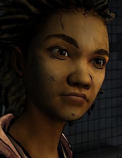 Michelle Face
