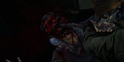 Carver's Brutal Death