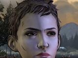 Jane(Walking Dead)