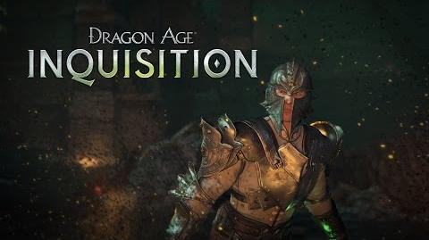 DRAGON AGE™ INQUISITION Official Trailer – The Breach