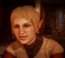 Sera(Dragon Age)