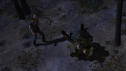 Dead Winston