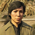 Taliana in GTA V