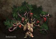 Behemoth Apples
