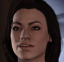 Angry Miranda
