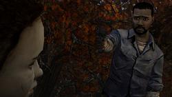Lee Shoots Duck