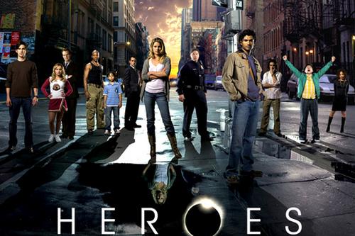 Heroes Wiki