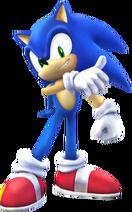 Sonic (SSBB)