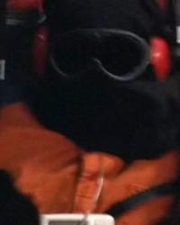 MaskedPerson