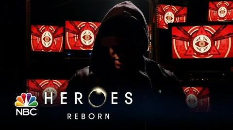 Heroes Reborn - Dark Matters Chapter One Where Are the Heroes? (Digital Exclusive)