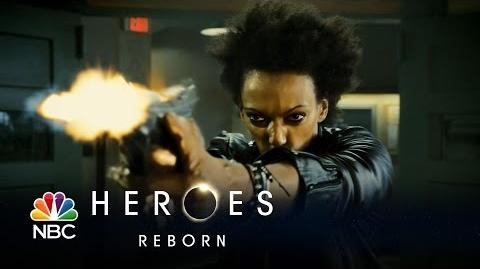 Heroes Reborn - Bloodbath in Chicago (Episode Highlight)