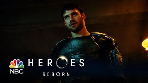 Heroes Reborn - Belief in Something Bigger and Stronger (Episode Highlight)