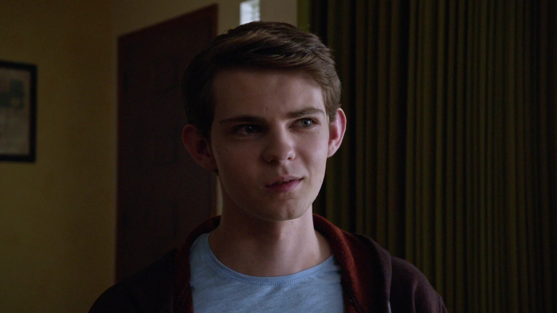 Is Tommy Ready For Prime Time Not At >> Tommy Clark Heroes Wiki Fandom Powered By Wikia