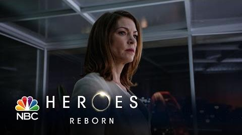 Heroes Reborn - Kravid Family Secrets (Episode Highlight)