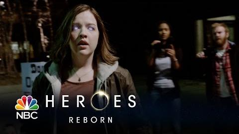 "Heroes Reborn - Dark Matters Chapter Three ""Registered"" (Digital Exclusive)-0"