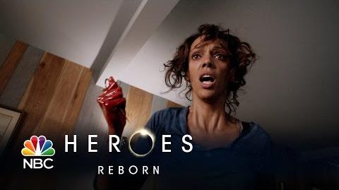 Heroes Reborn - The Start of Something Bad (Episode Highlight)