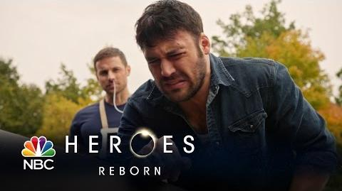 Heroes Reborn - A Deal with the Devil (Episode Highlight)