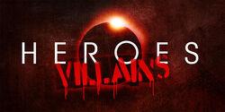 Villains-heroes