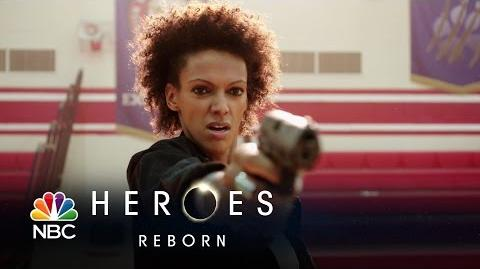 Heroes Reborn - The Time Has Come (Promo)
