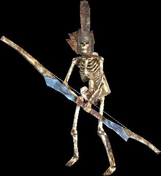 Skeletonsniper