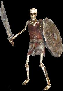 Skeletonrunner