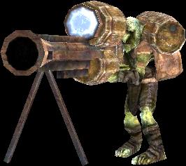 Heavygunner