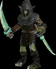 Goblinsneaker