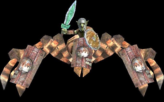 Goblinspiderrider