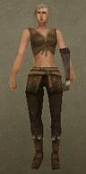 Ranger-Female-
