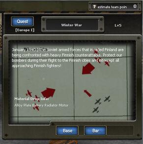 Quest Options
