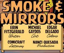 270px-Smoke & Mirrors title