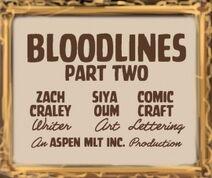 270px-Bloodlines, Part 2 title