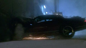 1x04 Claire car crash