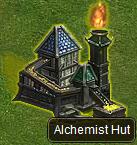 Alchemist Hut