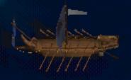 Корабль (QfDBS)